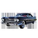 Eldorado Cadillac Slab Culture