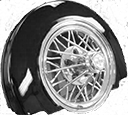 Fifth Wheel Swangas