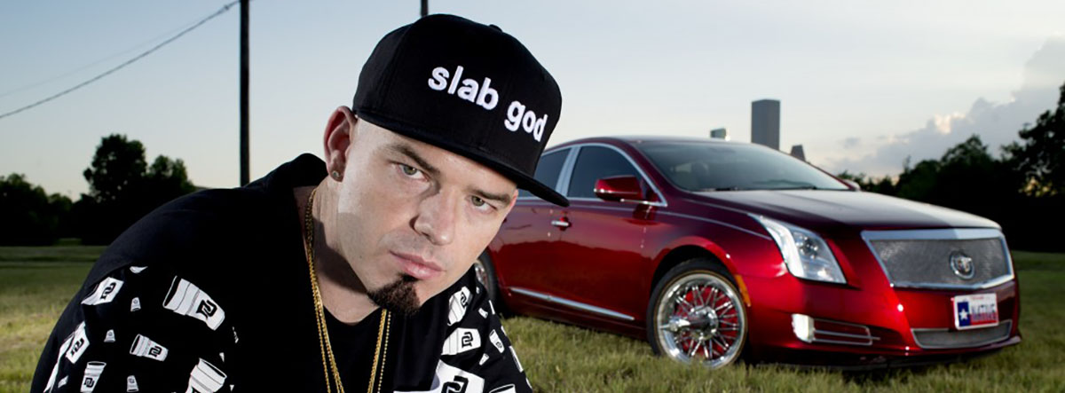 Paul Wall Slab Culture