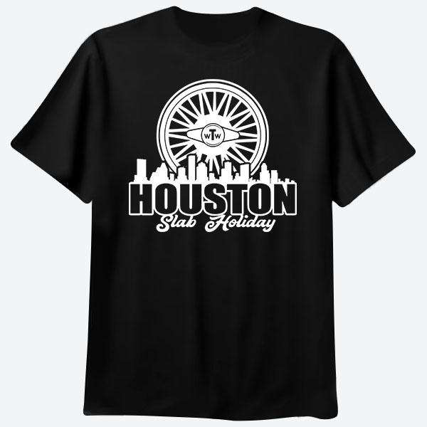 Slab Holiday T-Shirt 2018
