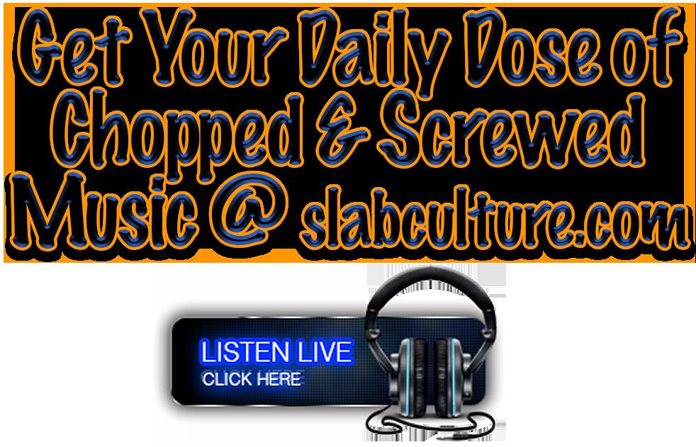 Listen to Chopped & Screwed Music