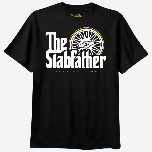The Slab Father T-shirt