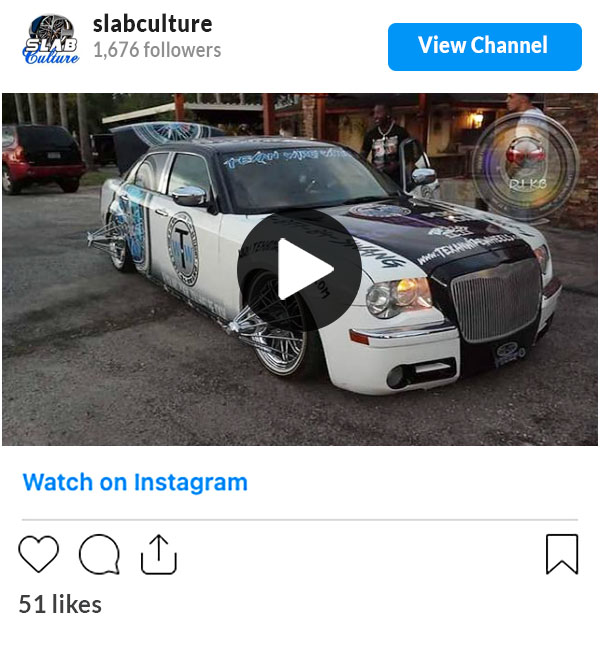 Slab Culture Instagram
